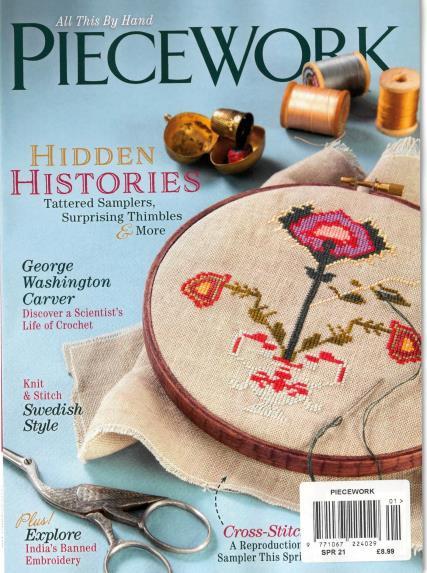 Piecework magazine