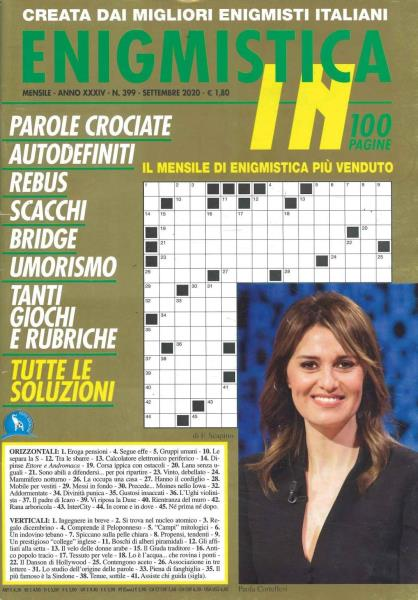 Enigmistica In magazine