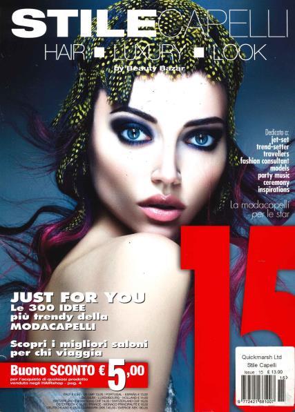 STILECAPELLI magazine
