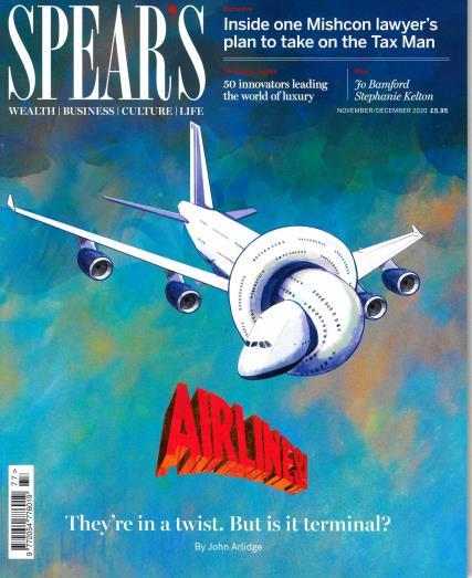 Spears magazine