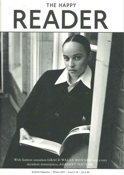 The Happy Reader magazine