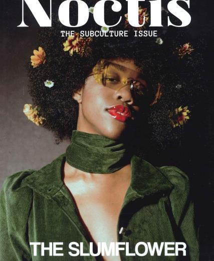 Noctis magazine