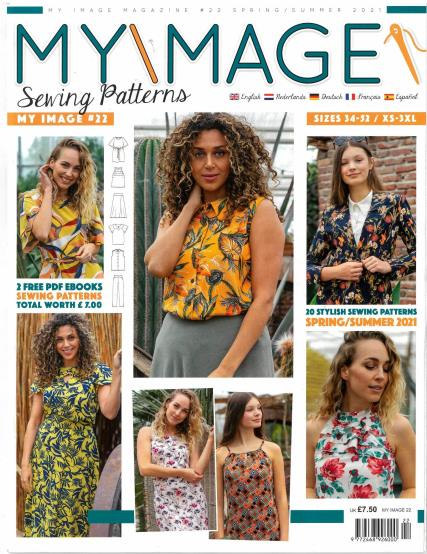 My Image magazine