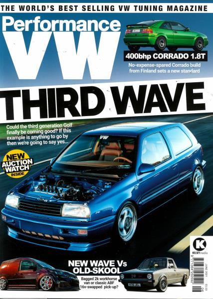Performance VW magazine