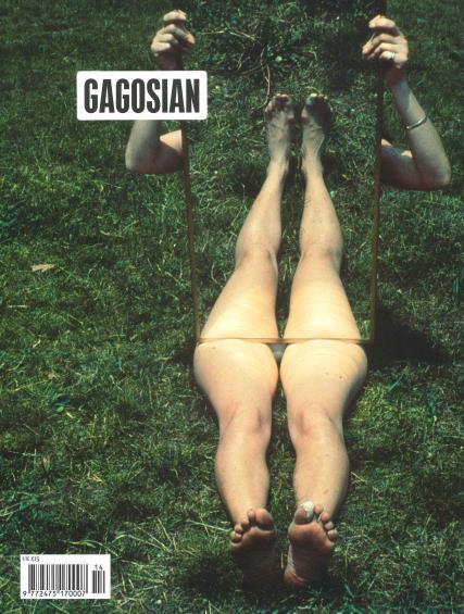 Gagosian magazine