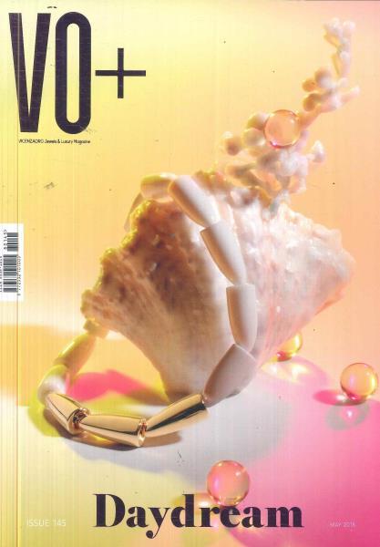 Vioro (VO Plus) magazine