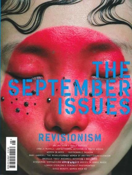 The September Issues magazine