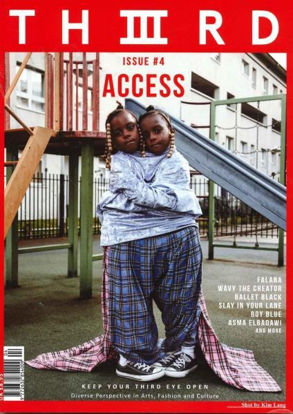 Thiiird magazine