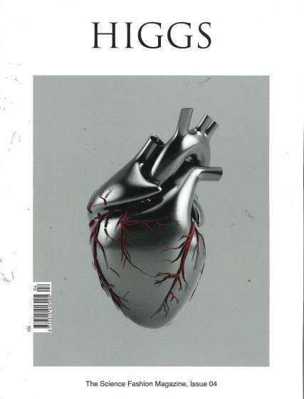 Higgs magazine