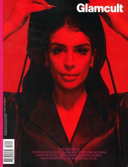 Glamcult magazine