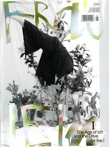 Fraulein magazine