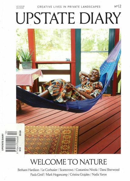 Upstate Diary magazine