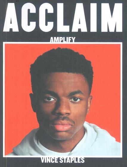 Acclaim magazine