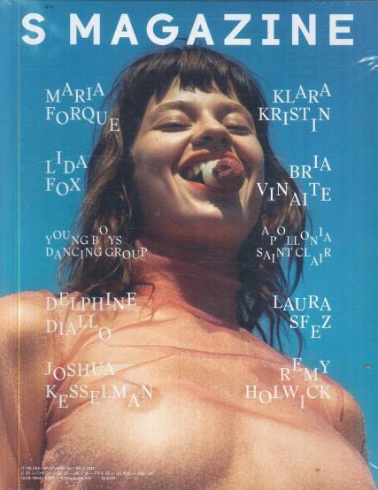 S Magazine magazine