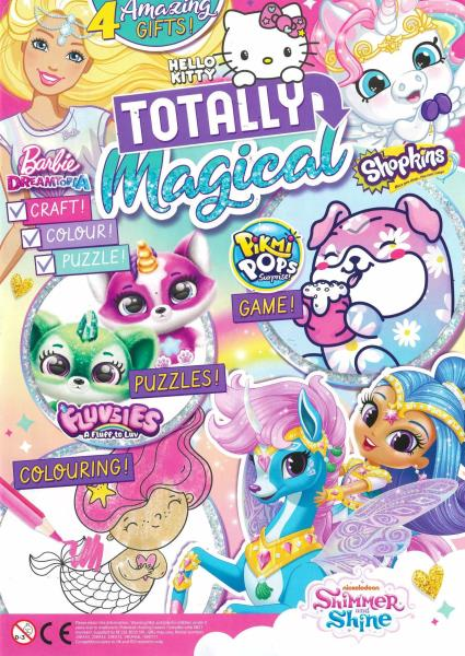 Totally magazine