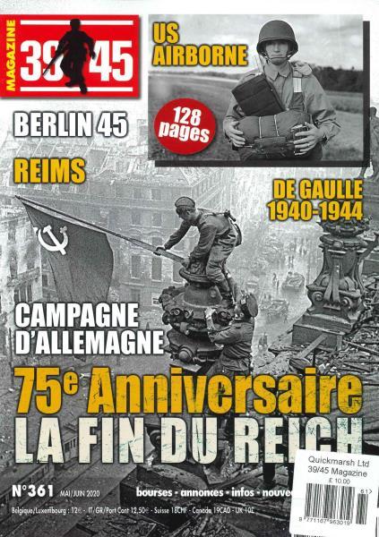 39/45 magazine