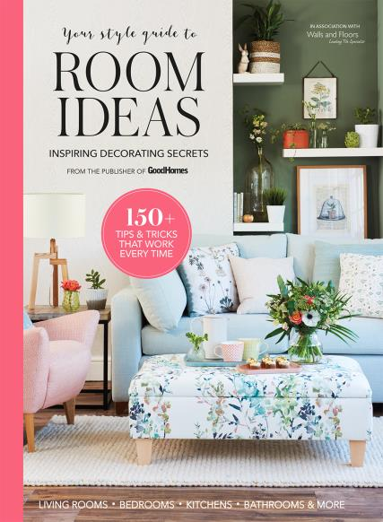Good Homes - Room Ideas magazine