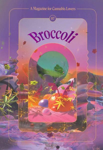 Broccoli magazine