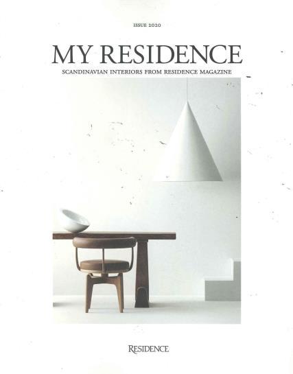 My Residence magazine