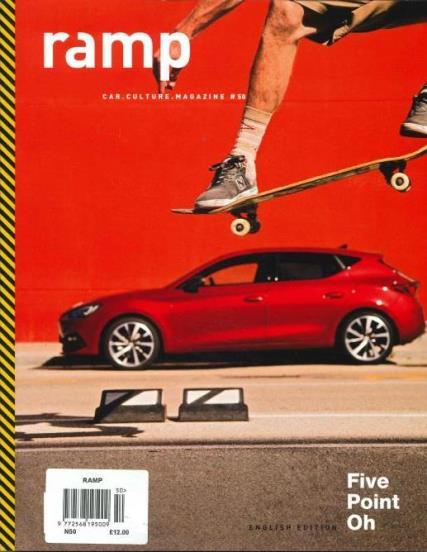 Ramp magazine