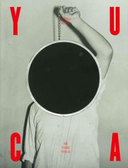 YUCA magazine