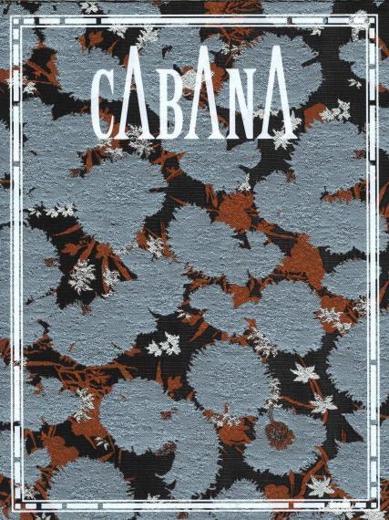 Cabana - Issue 10 magazine