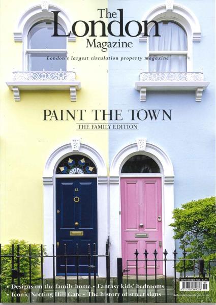The London Magazine magazine