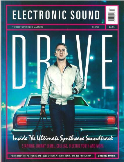 Electronic Sound magazine