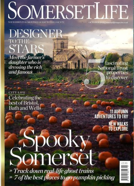 Somerset Life magazine