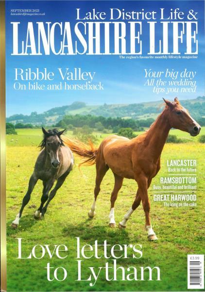 Lancashire Life magazine