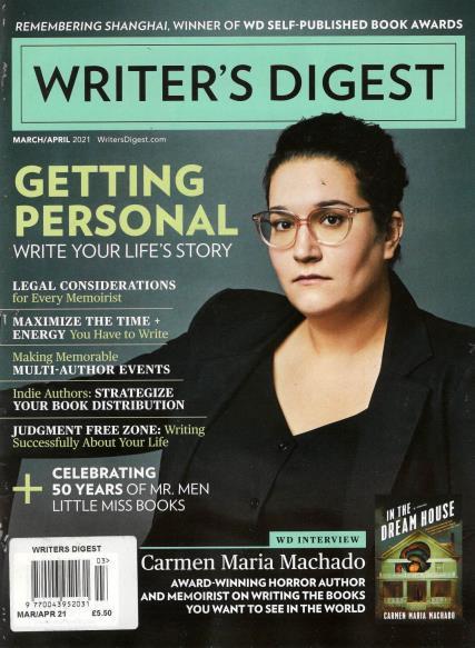 Writer's Digest magazine