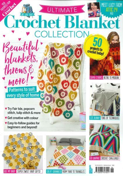 We Love Craft magazine
