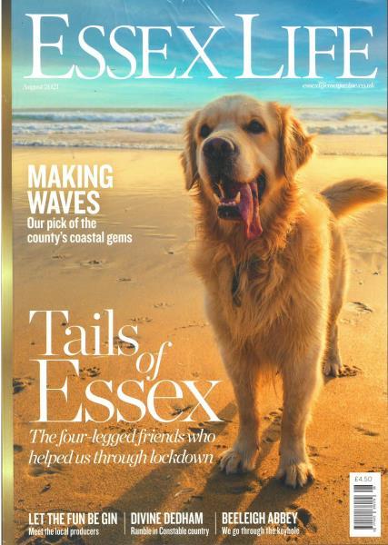 Essex Life magazine