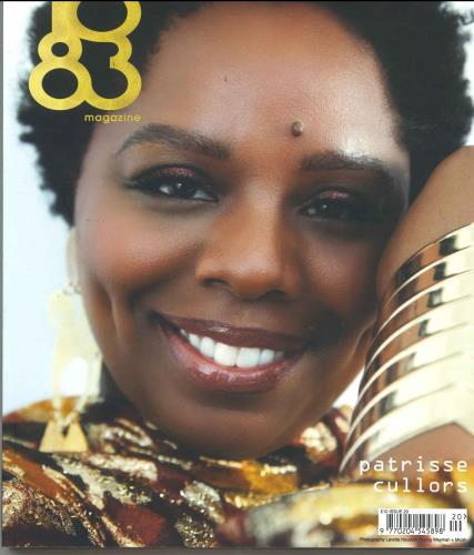 Cinema Scope magazine