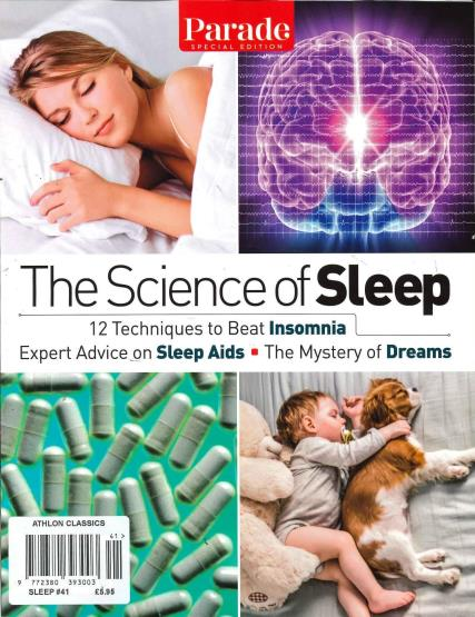 Athlon Classics magazine