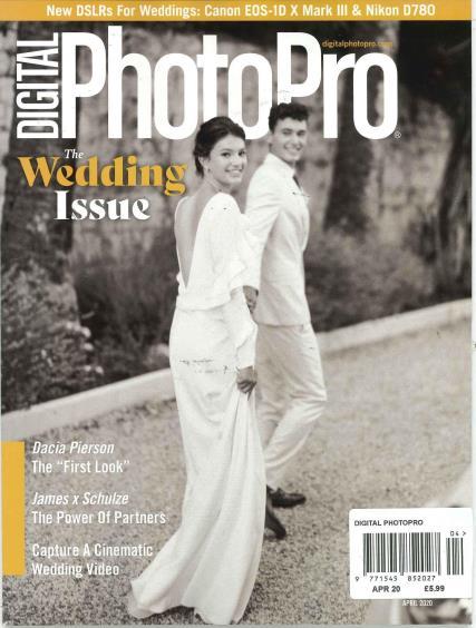 Digital Photopro magazine