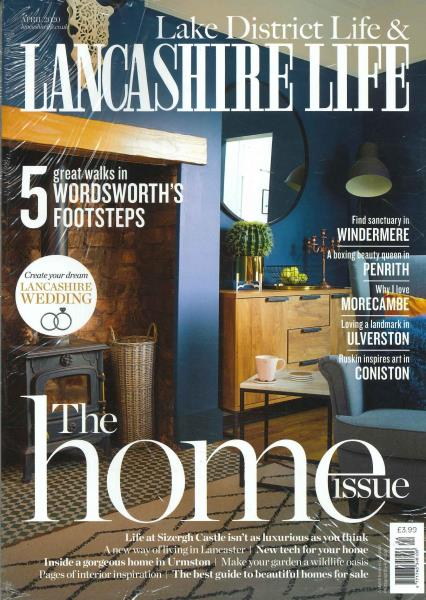 Lancashire Lake District Life magazine