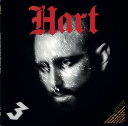 Hart magazine
