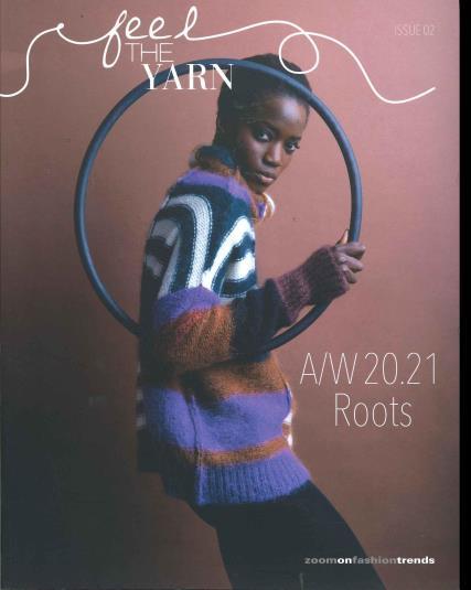 Feel The Yarn magazine