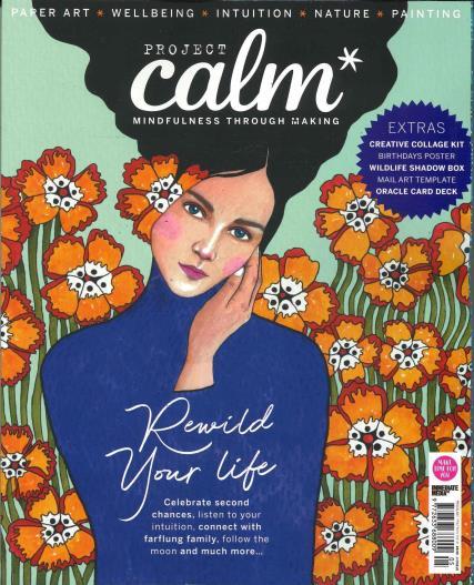 Wellbeing Journal magazine