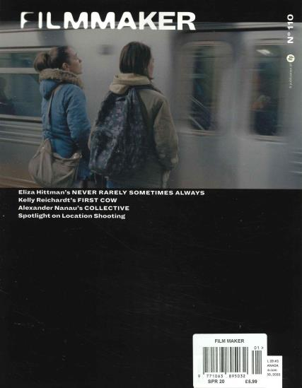 Film Maker magazine