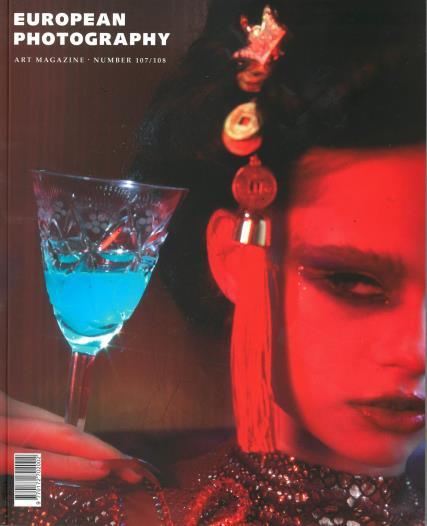 European Photography magazine