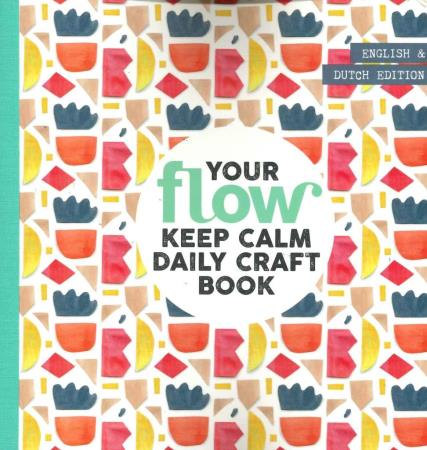 Flow Make It Yourself Book magazine