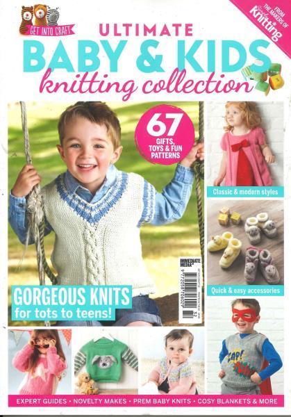 Get into Craft magazine