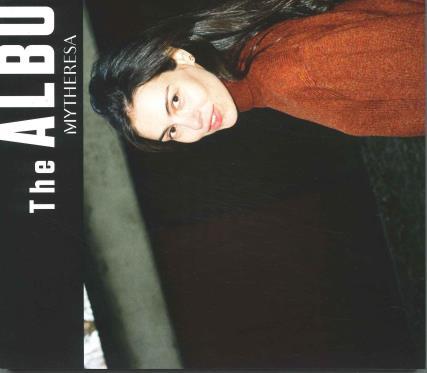 The Album magazine