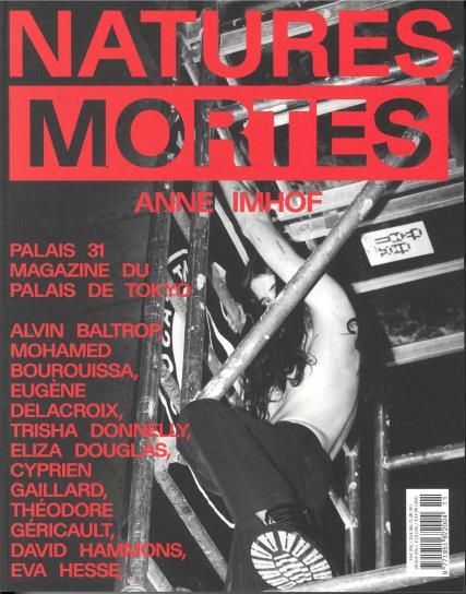 Palais magazine