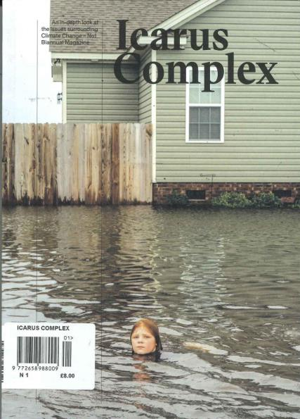 Icarus Complex magazine