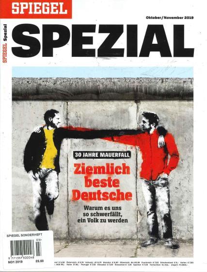 Spiegel Sonderheft magazine