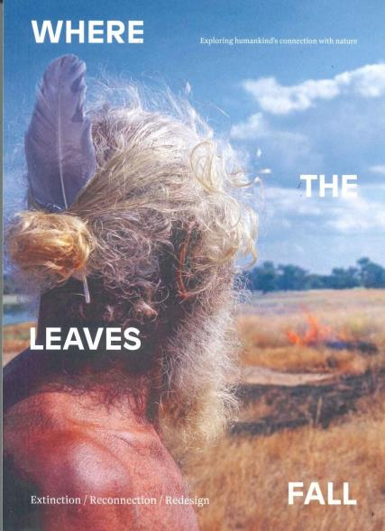 Where The Leaves Fall magazine
