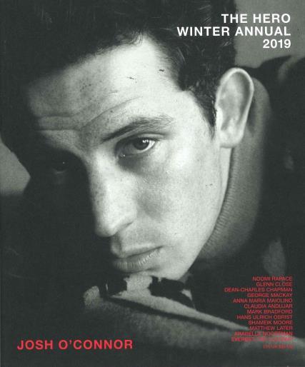 The Hero Winter Annual 2019 magazine